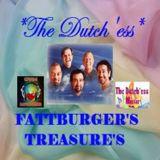 Fattburger's Treasure's