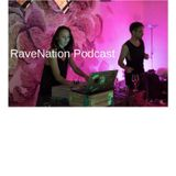 Tanya Moss (guest mix) RaveNation Podcast #13 August 2018