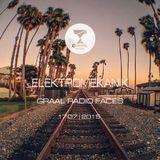 Elektromekanik - Graal Radio Faces (17.07.15)