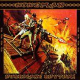 KIKEMAN- Hurricane Rhythm!