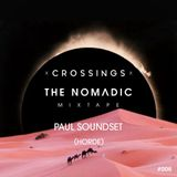 Paul Soundset (Horde) - The Nomadic Mixtape #006