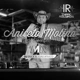 Aniceto Molina Por Siempre Mix By El Cuscatleco - Impac Records