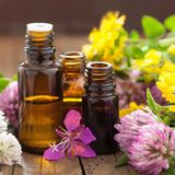 The Benefits of Essential Oils on AFO LIVE