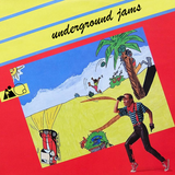 Underground Jams #32 by TROL2000 (14/06/2016) w/ Mr Stephens