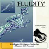 'FLUIDITY' (House MasterMix Volume 5) - DJ James 'KC' Jones, Jr./A Stillwater MixMaster Production