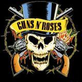 Access All Areas - Guns N Roses