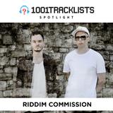 Riddim Commission - 1001Tracklists Spotlight Mix