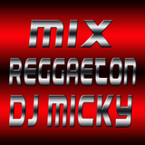 MIX REGETOON - DJ MICKY RMX (Jun 2014)