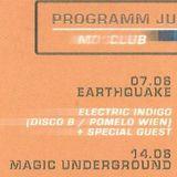 Earth Nation @ MO Club Saarbrücken 24.05.1997
