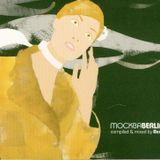 Moskva - Berlin. Compiled & Mixed by Berg [Universal Music, Russia]