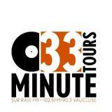 33 TOURS MINUTE - Le meilleur de la musique indé - 20 janvier 2016