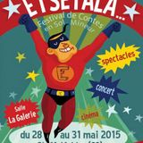Stamala 21 mai avec le festival Estetala