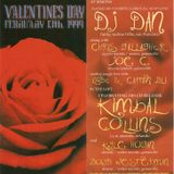 Chris Gallagher - Simons - Valentine's Day Classics - 1999