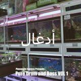 Pineapple Express Presents : Drum n Bass VOL 1