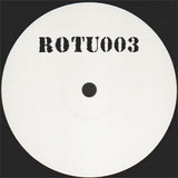 Rhythms Of The Underground (ROTU003)