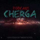 """TIMMIE KANTHEL - """"CHERGA"""" Podcast 2015 (ft. Ross K.O.)"""