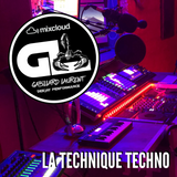 PARADELIK W2G - TECHNO ( PW2G LIVE IN THE MIX )