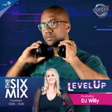 Dj Willy plays The Six Mix (3 Sept 2019)