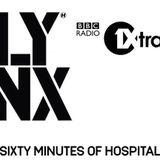 Lynx (Hospital Records, RAM Records, Detail) @ Sixty Minutes of Hospital Records (01.12.2014)