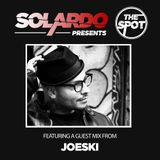 Solardo Presents The Spot 025
