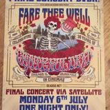 Carl Stickley's Rock N Pop Show - Grateful Dead Special