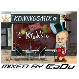 Koningsmix 4 Cafe 't Krukkie