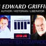 RED PILL EXPO - G Edward Griffin joins Ian Trottier and WynwoodRadio