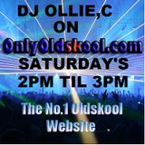 Hardcore 92 part 2 mixed Dj,Ollie,C on onlyoldskool.com 5.8.2017