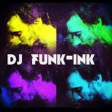 DJ FUNK INK