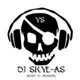 Live In Greece, January 2011 By DJ SKYL-AS