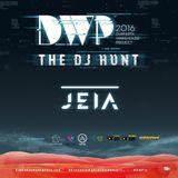 #DWP16 DJ Hunt JEIA