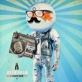 Ritmo Radio Show 10.03.2012 - ASTROMAN in the mix
