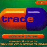 Tony De Vit - Trade Volume 3