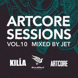 Jet - Artcore Sessions vol. 10