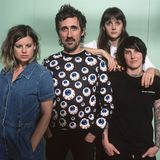 Gareth Liddiard one year in with Tropical Fuck Storm, Straw Men & Disco Scuzz