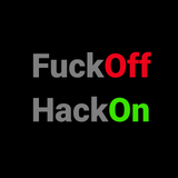 FuckOff HackOn