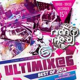 Ryan the DJ - Best of 2014 Ultimix