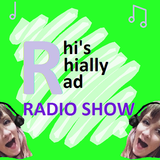 Rhi's Rhially Rad Radio Show - Term 1, #2