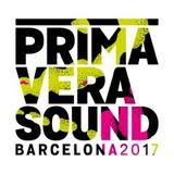 Dijous al Primavera Sound 2017 - Electricitat (Leictreachas) - 09-03-2017