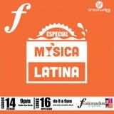 Fusionados Perú Especial Música Latina