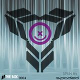 NFYNIA RADIO - N' The Mix//Episode 4