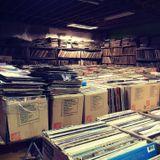 Mr Foxwax- Set Tech house vol1   (16-10-2014 dédicacé au label Toolroom Records)