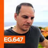 EG.647 Marcelo Demarco