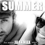 SUMMER JüANMAX 2018 #118