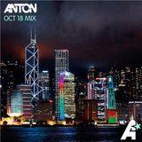 Anton - Oct 18 Mix