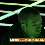 URB Presents: Inigo Kennedy