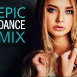 EPIC DANCE MIX 2017 - EDM Mashup House Music