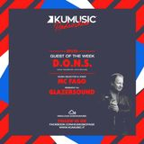 Kumusic Radioshow Ep.210 - Guest of the week: D.O.N.S.