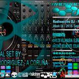 RADIOACTIVO DJ 04-2018 BY CARLOS VILLANUEVA