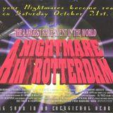 Darrien Kelly @ A Nightmare In Rotterdam (21-10-1995)